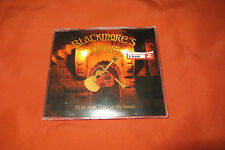 BLACKMORE'S NIGHT - I'll Be There (Just Call My Name) / Single-CD