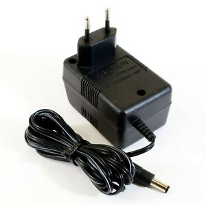 G090050D31 AC Adapter 9V 500mA Original Charger Power Supply Europlug H152