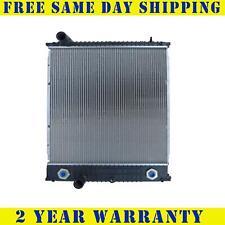 Radiator For International Ford Fits F500 F600 1652  1754 1955 4600 4700 NAV25PA