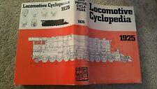 LOCOMOTIVE CYCLOPEDIA OF AMERICAN PRACTICE 1925 SEVENTH EDTION