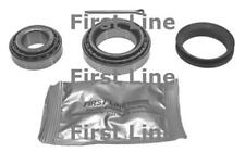 FBK070 FRONT WHEEL BEARING KIT FOR VOLVO 780 GENUINE OE FIRST LINE