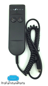 La-Z-Boy Brand OKin Power Recliner 2 button Handset Offered By ProFurnitureParts