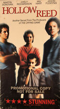 Hollow Reed(VHS 1995)VERY RARE PROMO COPY BRAND NEW UNOPENED-SHIPS SAME BUS DAY