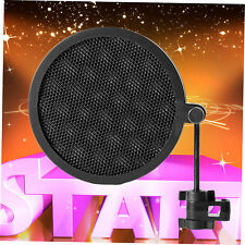 PS-2 Double Layer Studio Microphone Mic Wind Screen Pop Filter For Recording BF