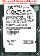 PCB 0A28613 01 - Hitachi HTS541616J9SA00 - 0A50687 - MLC DA1587 - 160Go
