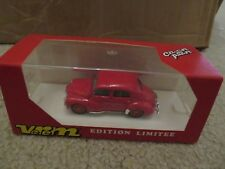 Verem Edition Limitee Collection Passion Renault 4 CV 916 NIP See My Store