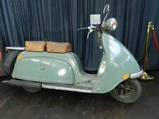 Lohner L125 / L 125 Oldtimer Roller von 1957