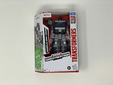 Hasbro Transformers War for Cybertron Deseeus Army Drone Action Figure Netflix