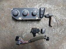 RARE 97-01 JDM Honda CRV AUTO climate control conversion,RD1,RD2,RD3,fullmark
