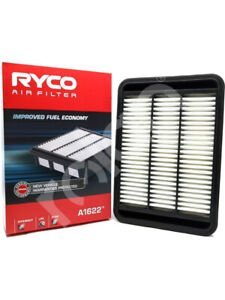 Ryco Air Filter FOR PEUGEOT 4008 (A1622)