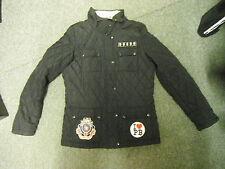 Pauls Boutique Girls Padded Jacket