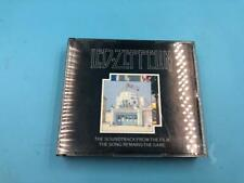 Led Zeppelin – Soundtrack From The Film The Song Remains The Same (CD)