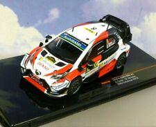Toyota Yaris WRC Catalunya 2019 - IXO 1/43