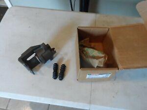 04-08 Ford F150 Left Front Disc Brake Caliper Rebuilt Truck BRC-191-RM Motor