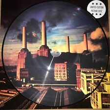 PINK FLOYD, ANIMALS, LIMITED ED. 180 GRAM VINYL PICTURE DISC LP