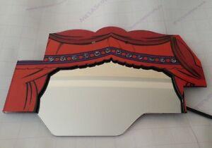 Theatre of Magic Pinball Super Mirror Mod