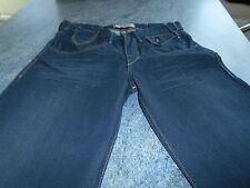 Long Loose Jeans for Men