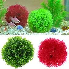 Artificial Aquarium   Tank Plants Aquatic Coral Background Weed Decoration