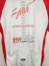 New ListingMens Size Large Voler 3/4 Zip Cycling Jersey Bike Gear Short Sleeve Shirt Sz L