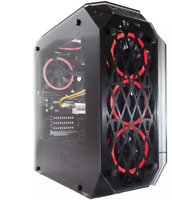 Eos AMD Ryzen 7-5800X 16GB 1TB HDD + 500GB SSD + AMD Radeon RX 580 Gaming PC