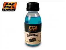 AK Interactive - Metal Burnishing Fluid AK0059