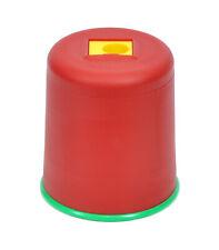 VINTAGE KUM POD K1 RED PENCIL SHARPENER