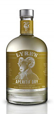 More details for lyre's aperitif dry non-alcoholic spirit - dry vermouth style | award winning |