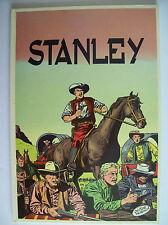 Victor Hubinon Stanley tome 1 Dupuis 1955 édition originale craquant neuf!