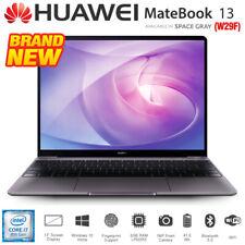 New HUAWEI MateBook 13 W29F i7-8565U 16GB/512GB MX150 Windows PC Notebook Laptop