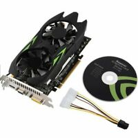Gtx1050Ti 4Gb Ddr5 Graphics Card 128Bit Game Video Card For Nvidia Pc Gaming JA