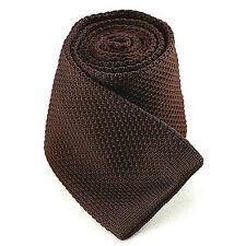 Umo Lorenzo Men's Solid Knit Skinny 2.5