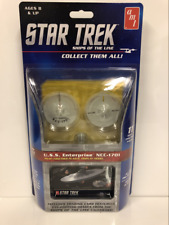 Amt Model kit - Star Trek USS Reliant Ncc-1864 Space Ship -1 2500 Scale -amt914