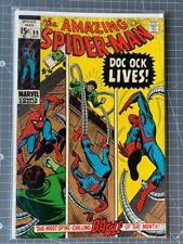 Amazing Spider-man 89 Marvel Comics 1970