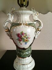 Vintage Antique Victorian Table Lamp - Price Reduced Again and Again