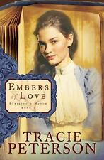 Striking a Match: Embers of Love 1 by Tracie Peterson (2010, Paperback)