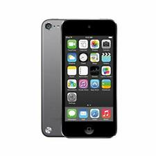 Apple iPod touch 5th Generation (16GB) - Grey