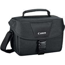 Canon EOS Shoulder Bag Case 100ES 9320A023 for SLR Camera & Lenses (Black)