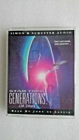 Star Trek: Generations [Original Motion Picture Audio Soundtrack] (1995)