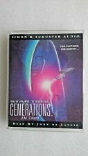 Star Trek: Generations [Original Motion Picture Soundtrack] (1995)