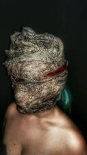 SILENT HILL MASK with hat