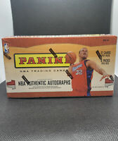 2009-10 Panini Basketball Sealed Blaster Box Curry Harden Griffin Rookie PSA 10?
