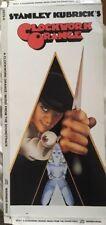 Stanley Kubrick's A Clockwork Orange Soundtrack CD Longbox WB 2573-2 USA