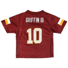 NFL Mid Tier Jersey Collection Toddler Sizes (2t-4t) Washington Redskins  Robert Griffin 473f4bc0f