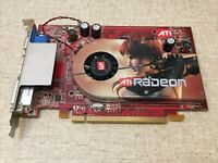 ATI ALL IN WONDER 2006 PCIE 256m NTSC VIDEO CARD 109-A76734-01//102A7670100