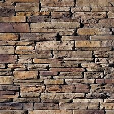 Stone Veneer Bucks County Ledge Stone Veneer Pallet -In Stock- Call For A Quote!