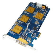 Microvision MV-E8000 4-Channel High Definition Real Time PCIe x1 Frame Grabber
