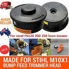 Auto Cut 25-2 Nylon Line Whipper Snipper Bump Head For STIHL String Trimmers