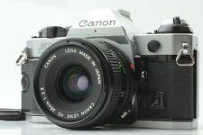 *N MINT+++* Canon AE-1 Program 35mm SLR w/ NEW FD NFD 28mm f/2.8 from JAPAN #157