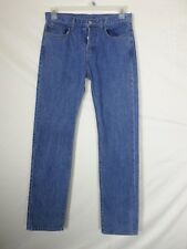 NEW J Brand Womens Jeans Size 25 (31x32) Flow Straight Leg Button Fly Cotton