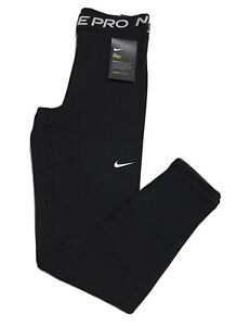 Nike Women's Authentic Medium Black High Rise Training Legging